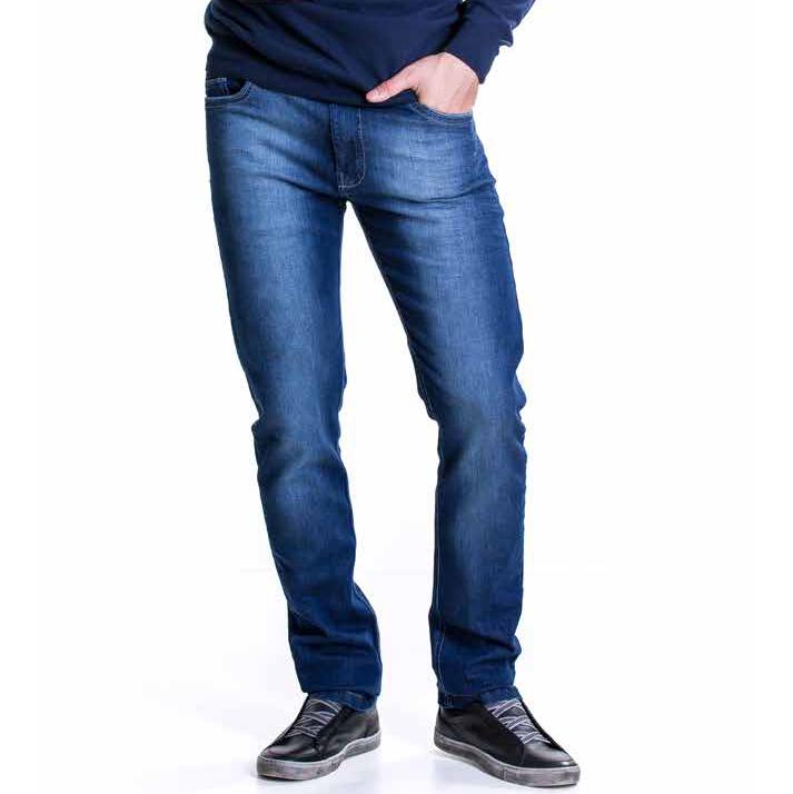 Jeans Masculino Slim Ogochi